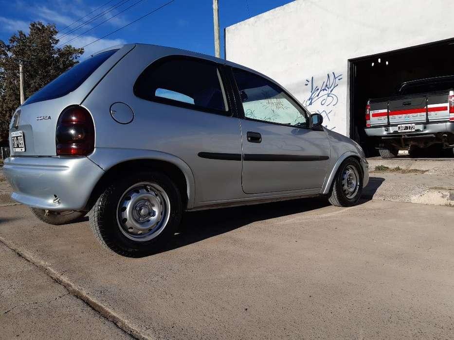 Chevrolet Corsa 2006 - 135000 km