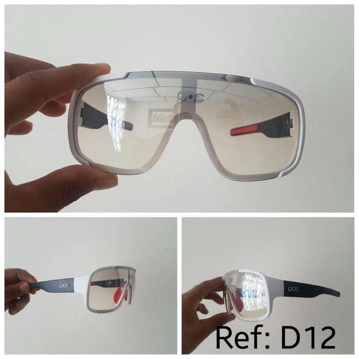Gafas para Ciclistas Mtb Ruta Poc