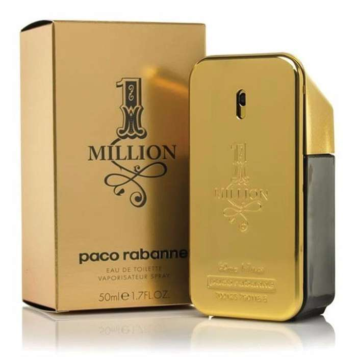 Perfume One Million Men EDT 50 ml ORIGINAL