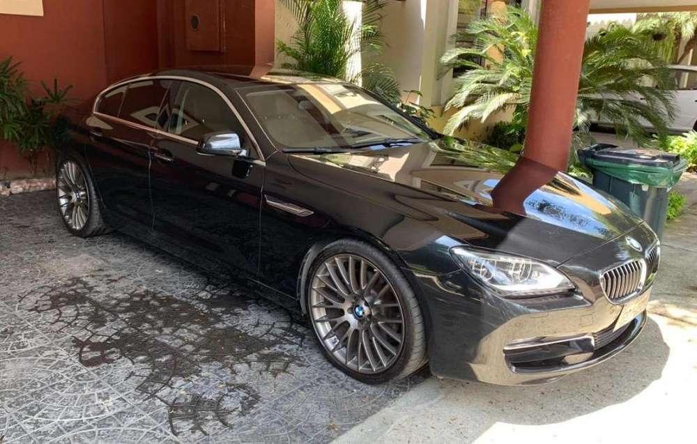 BMW Serie 6 2013 - 34000 km