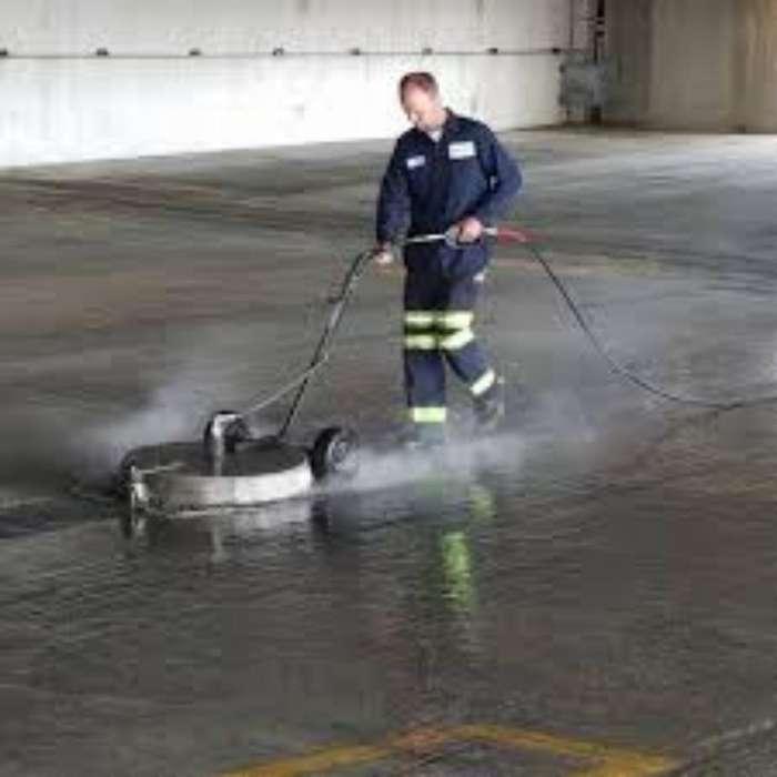 Ofrezco Servicio Limpieza Departamentos