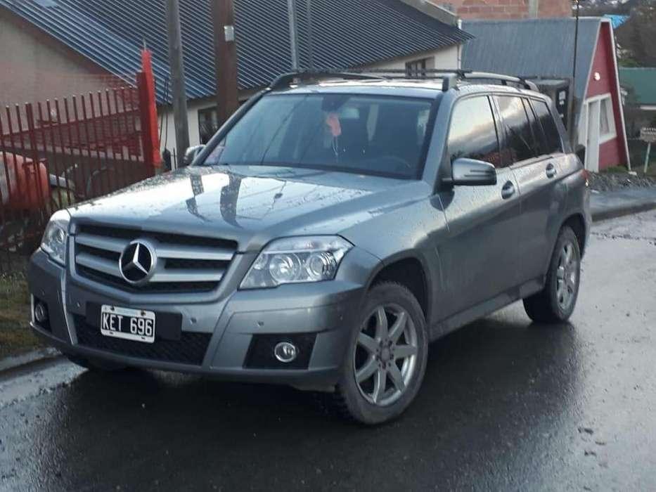 Mercedes-Benz Clase GLK 2012 - 82000 km