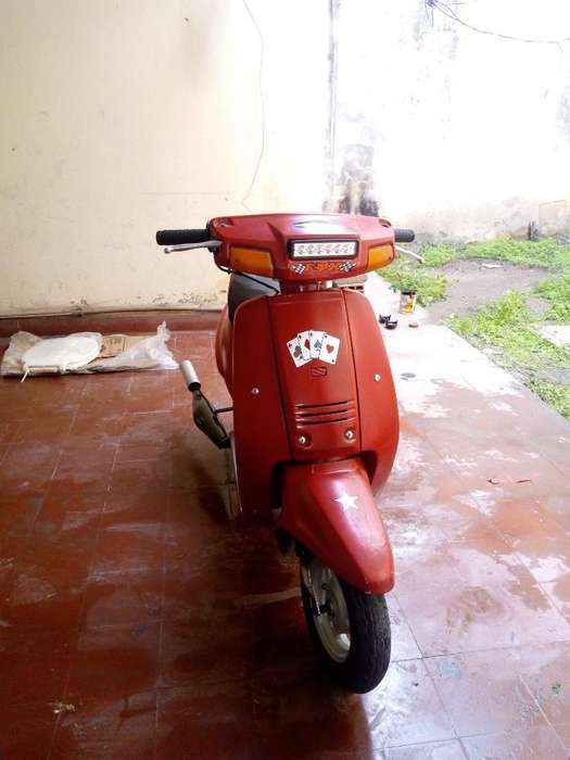 Vendo Yamaha Mint Impecable !!