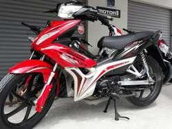 Oferta de Moto Shineray 125
