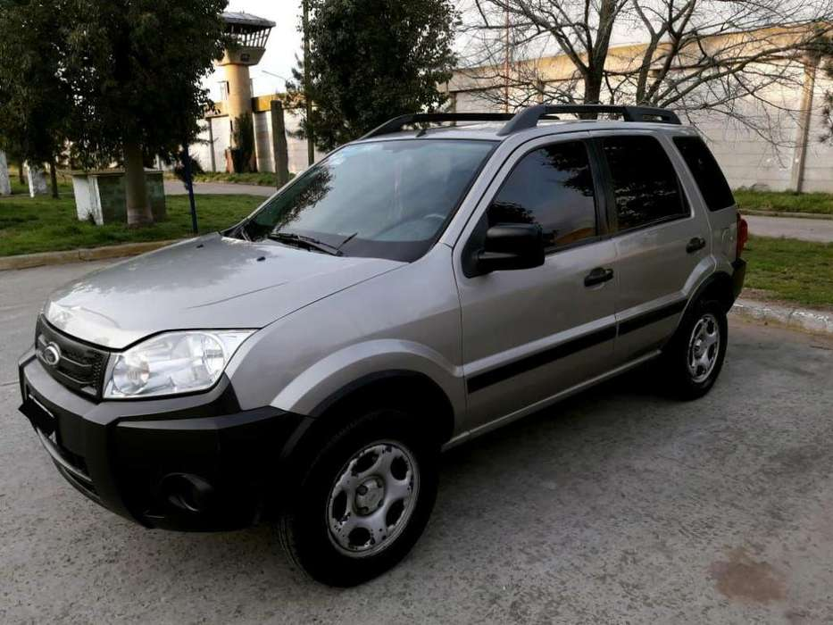 Ford Ecosport 2011 - 127000 km