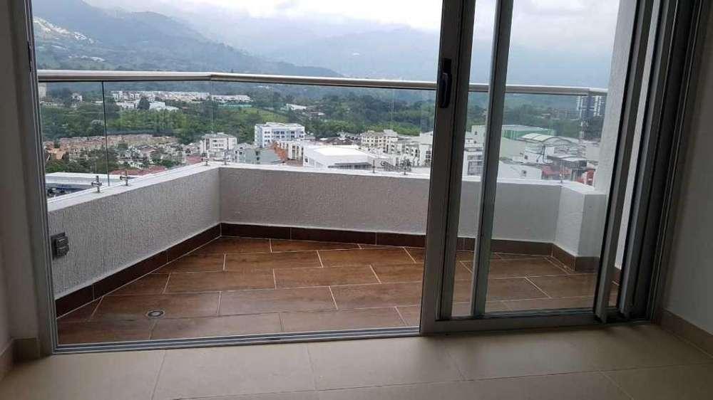 Vendo Apartamento Pent House - wasi_1133364