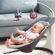 Silla Mecedora para Bebes Tiny Bouncer & Sway 2 En 1