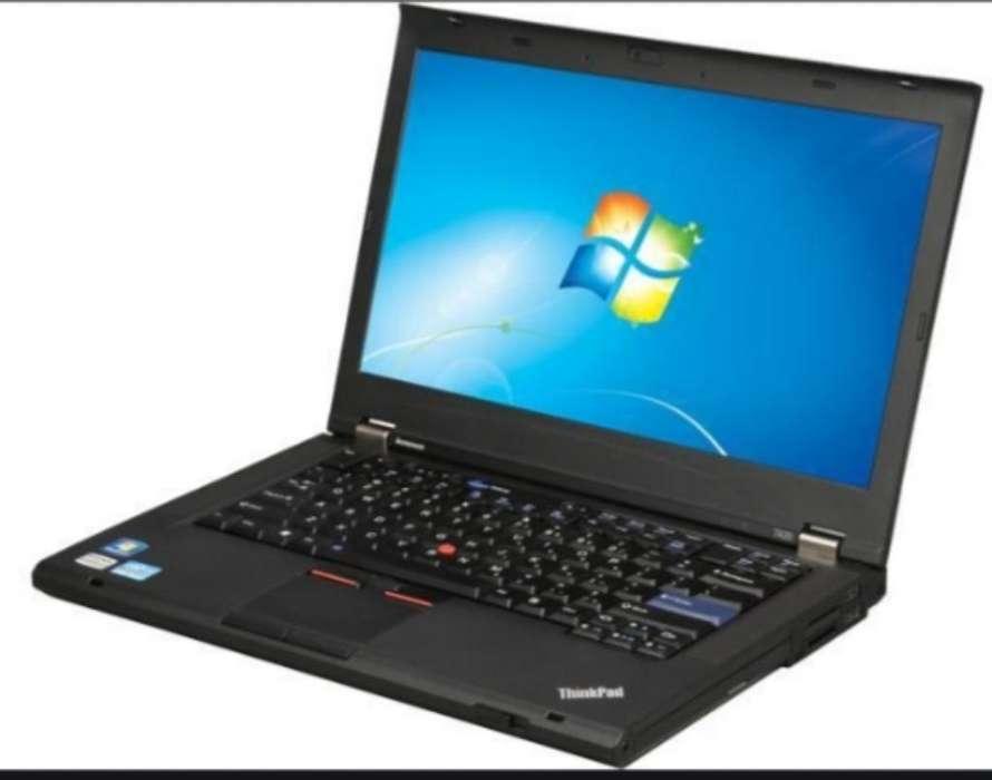 Notbook Lenovo Thinkpad 420