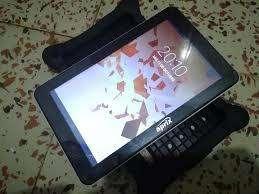 tablet aprix como nueva
