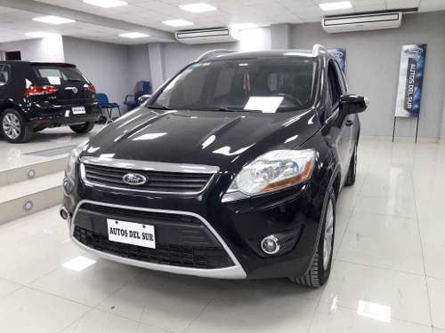 Ford Kuga 2012 - 165000 km