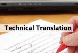 Traductor Profesional Ofrece Traducción Técnica de Inglés en Bogotá