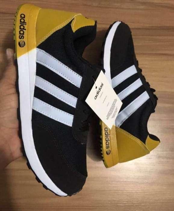 Zapatillas Adidas 39 Entrega Inmediata