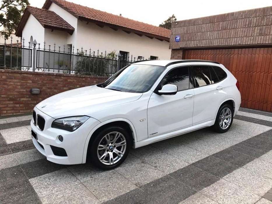 <strong>bmw</strong> X1 2012 - 130000 km