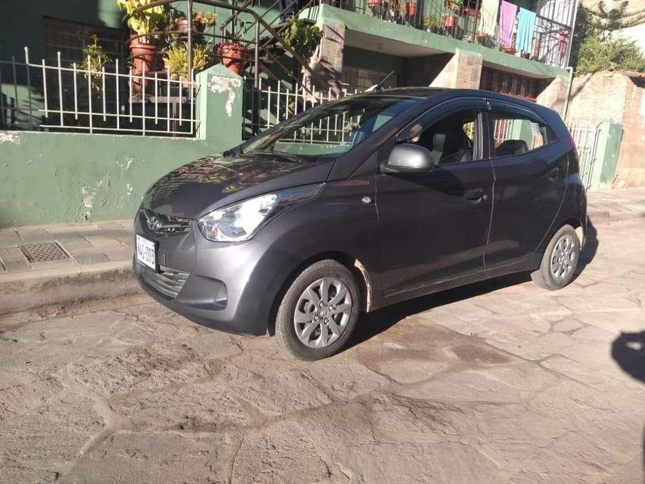 Hyundai Eon 2018 - 13000 km