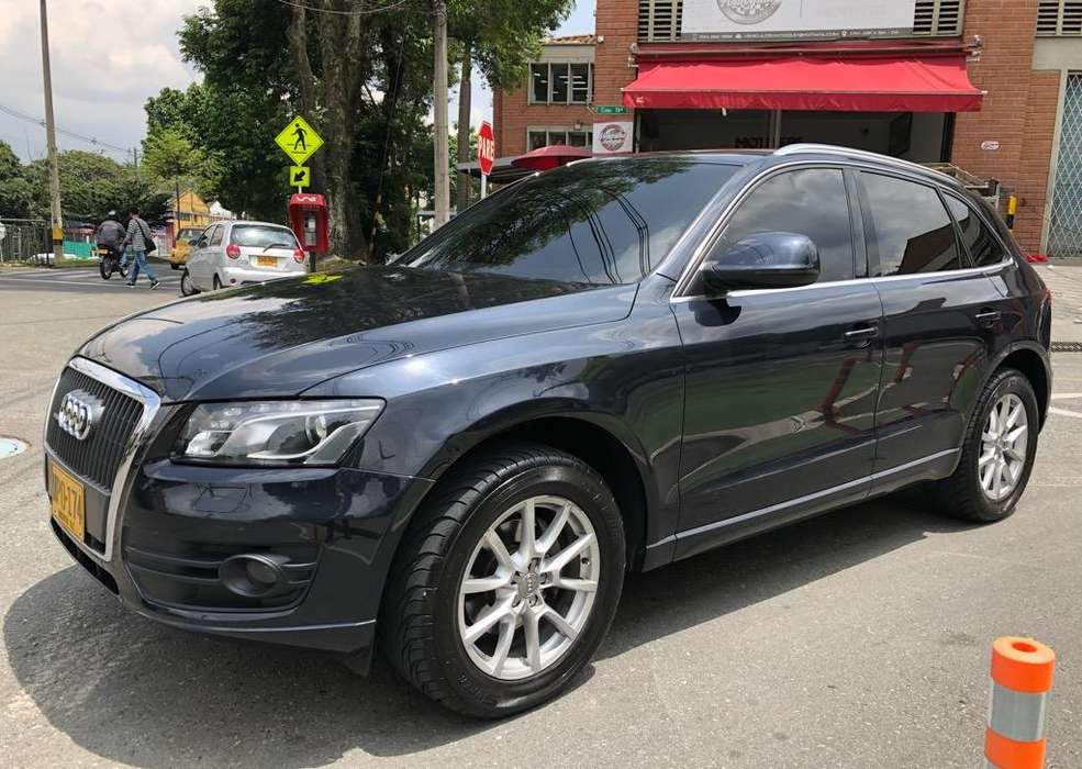 <strong>audi</strong> Q5 2013 - 45000 km