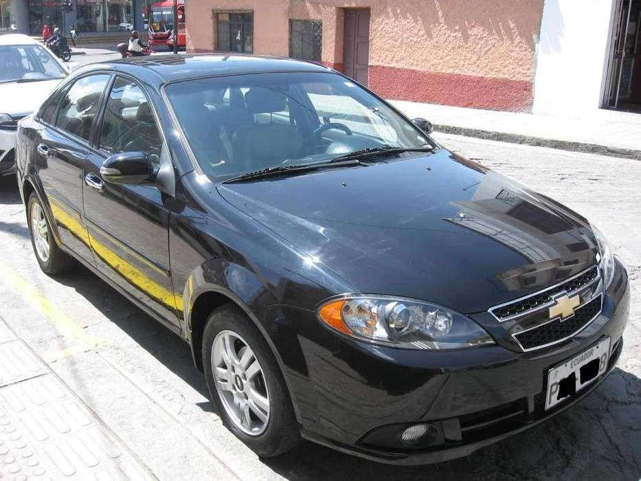Chevrolet Optra 2012 - 52000 km