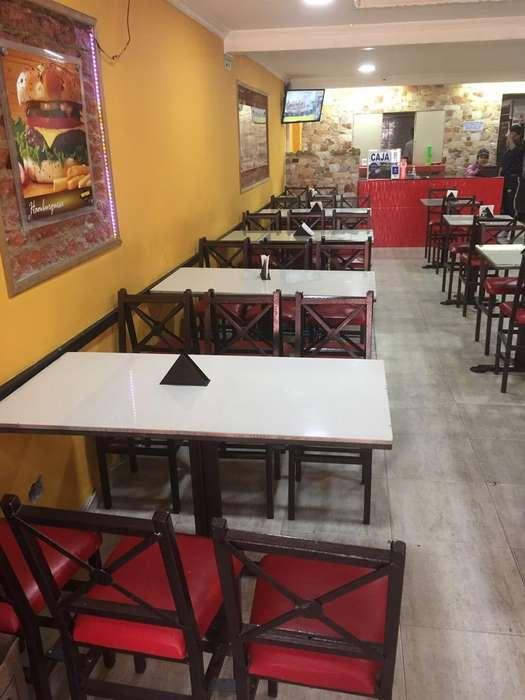 Muebles Pizzeria