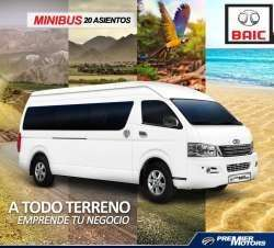 BAIC Otro 2019 - 0 km