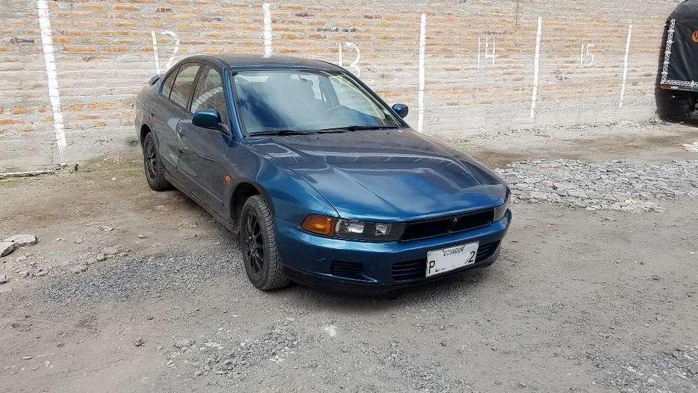 Mitsubishi Otro 1998 - 341000 km