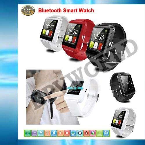 Reloj Smart Watch Bluetooth U8 Android S9 S8 j8 J6 2018