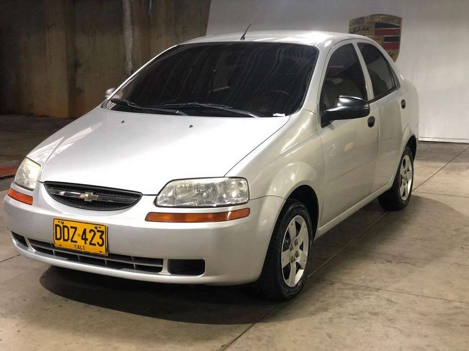 <strong>chevrolet</strong> Aveo 2012 - 123000 km