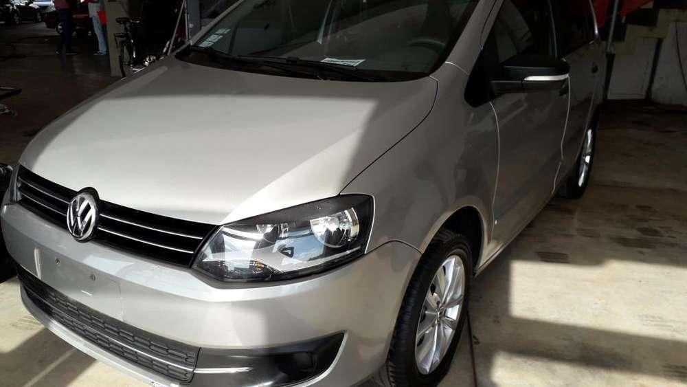 Volkswagen Suran 2014 - 91000 km