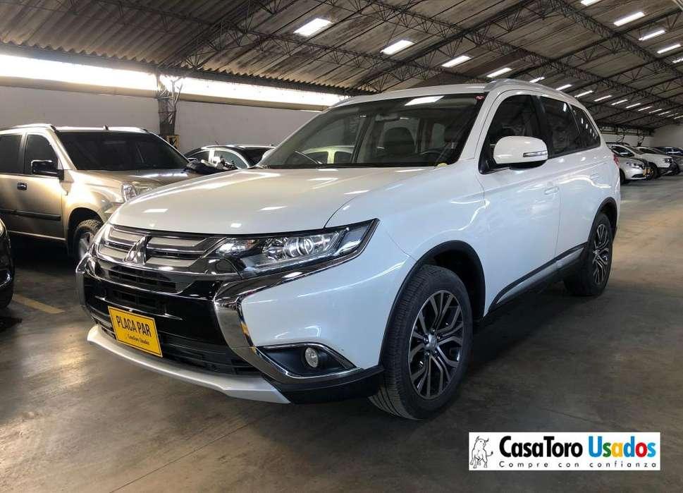 Mitsubishi Outlander 2017 - 13414 km