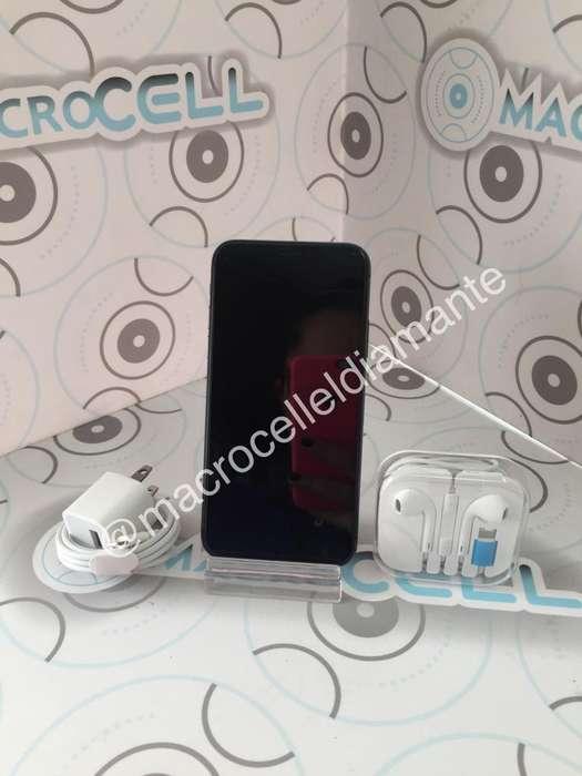 Vencambio iPhone X 256gb,color Negro