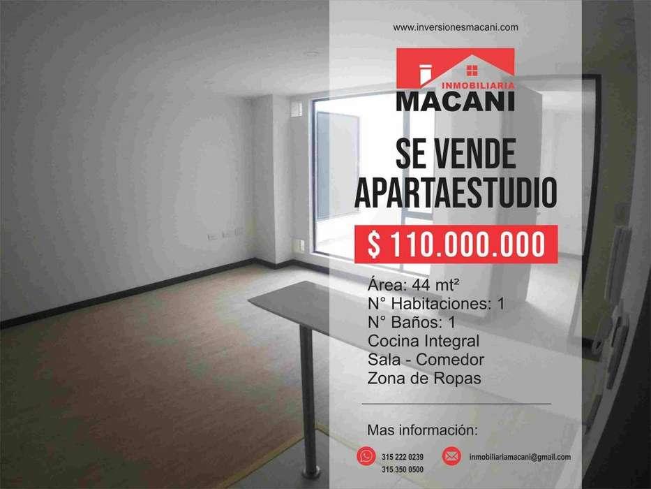 Se Vende Aparta<strong>estudio</strong> Eco House