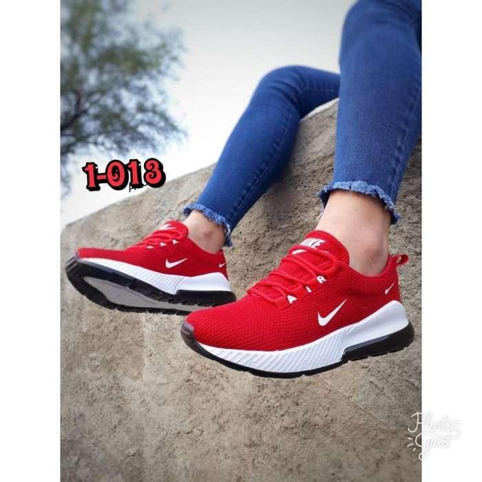 Zapato Deportivo Nike Airmax Dama