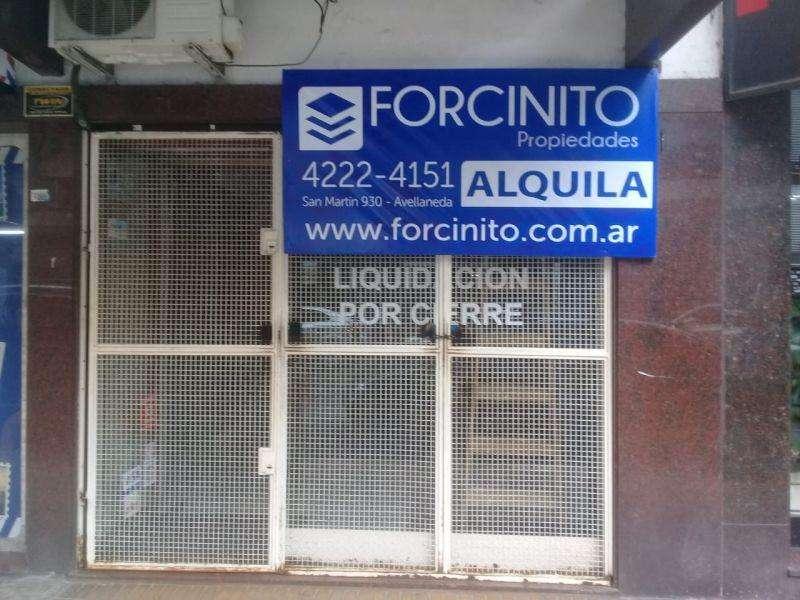 Local en Alquiler en Avellaneda centro, Avellaneda 25000