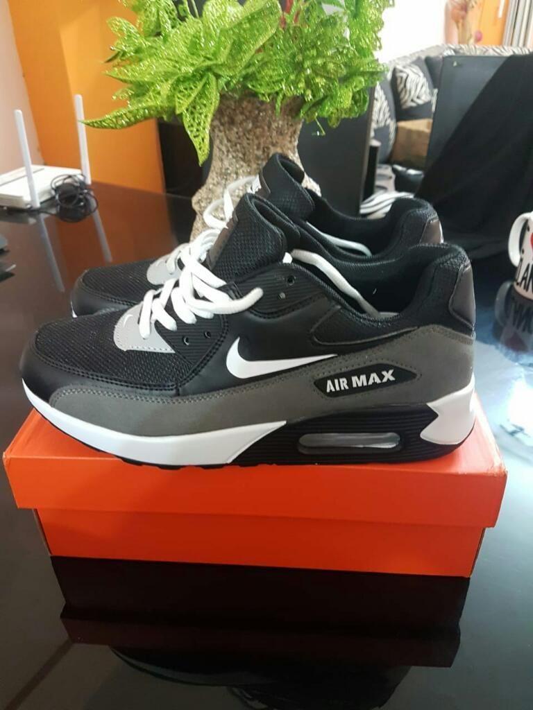 Airmax 40 Guayaquil Nike Talla Zapatos Nuevo xrdCBoe