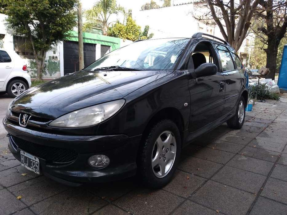 <strong>peugeot</strong> 206 SW 2008 - 185000 km