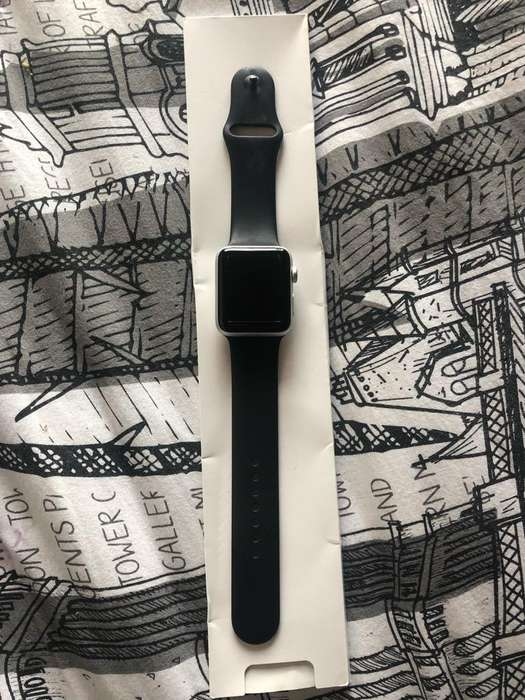 Apple Wach Serie 3 42Mm