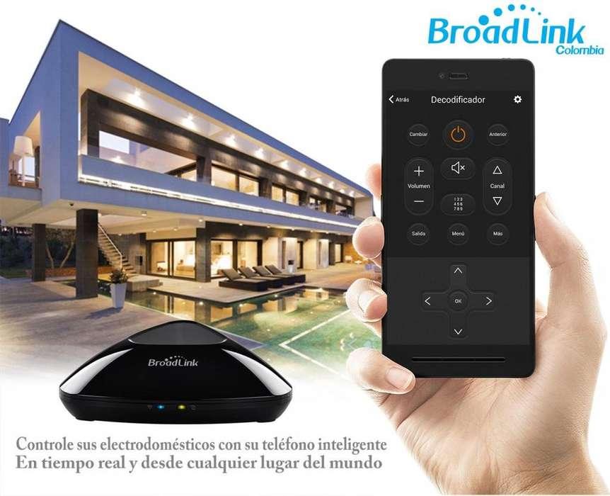 Domotica Broadlink Rmpro 2018 Rm Pro