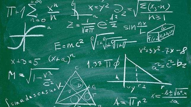 Nivélate ya en Matemáticas. No dejes para el último