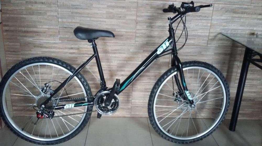 <strong>bicicleta</strong> Nueva, Cambios,aro 26 Aluminio