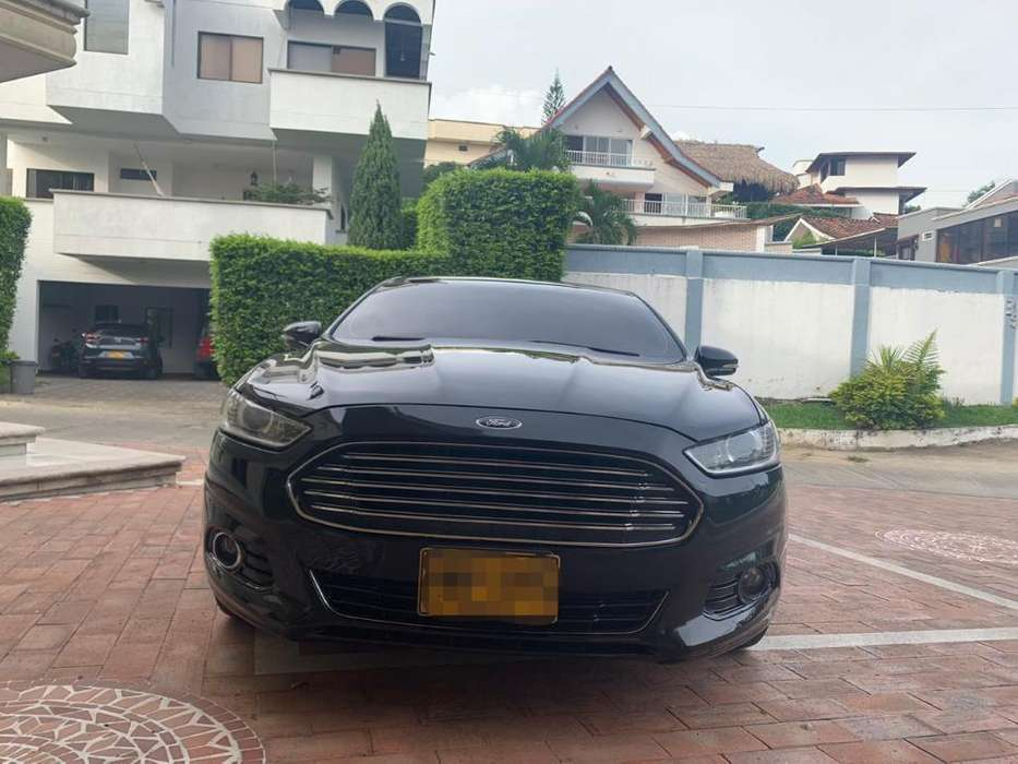 <strong>ford</strong> Fusion 2014 - 100000 km