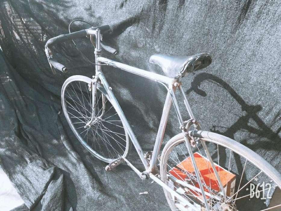 Vendo O Permuto por Celu, Bicicleta
