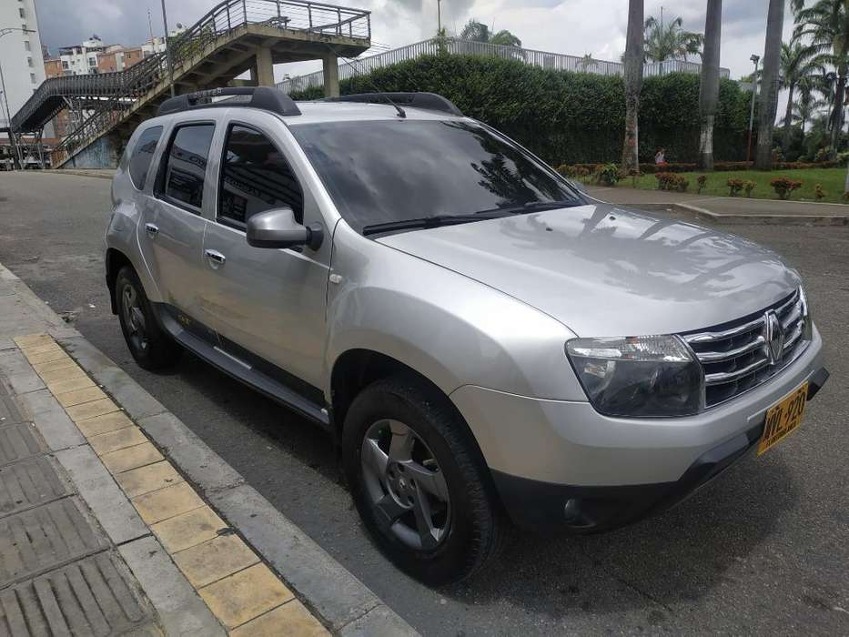 Renault Duster 2015 - 64000 km