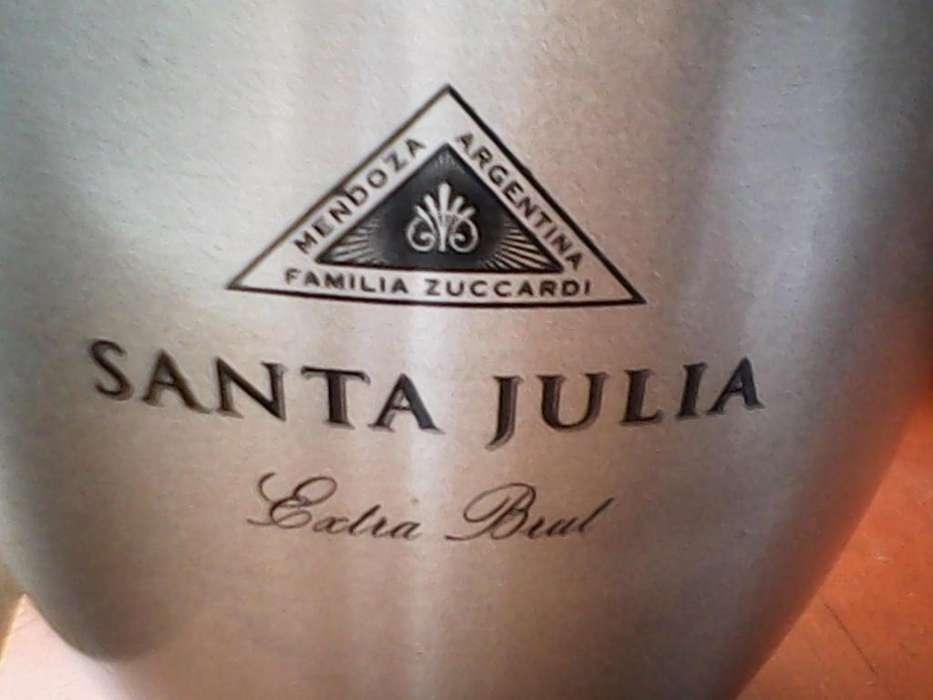 HIELERA SANTA JULIA