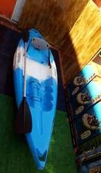 Kayak Moana Sportkayaks 1 Persona