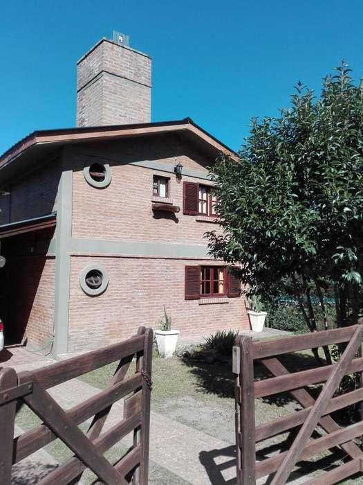 Casa de Campopara 8 persen Los Reartes
