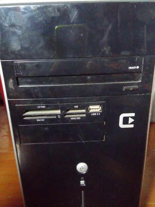cpu athlon llx2 240 ssd 120gb nuevo