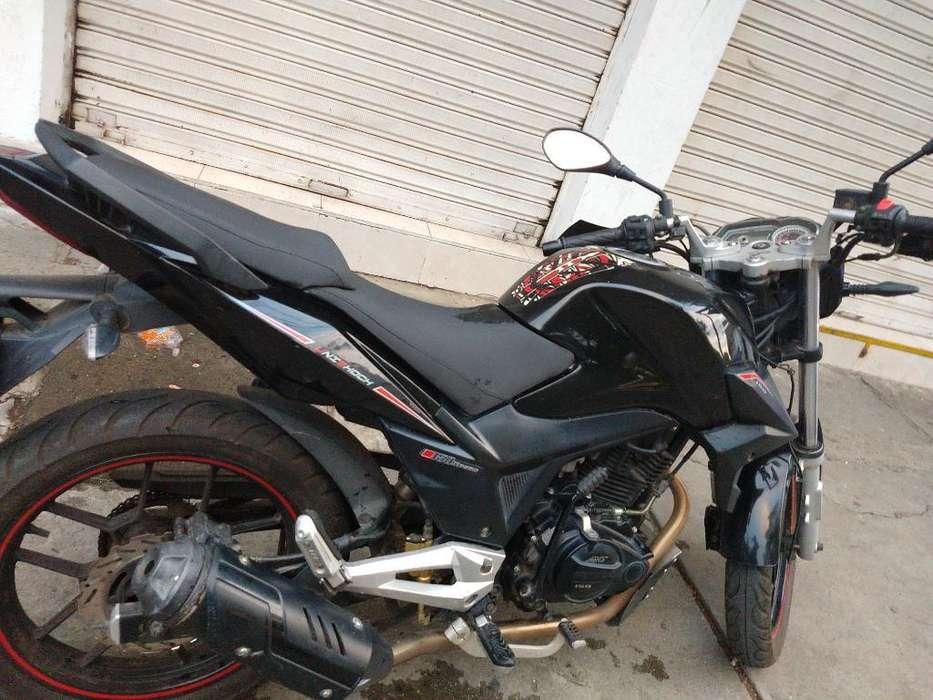 Moto Akt Rtx 150 Excelente .