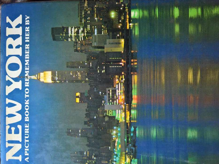 NEW YORK & MIAMI EN LIBROS GENIALES UNICOS