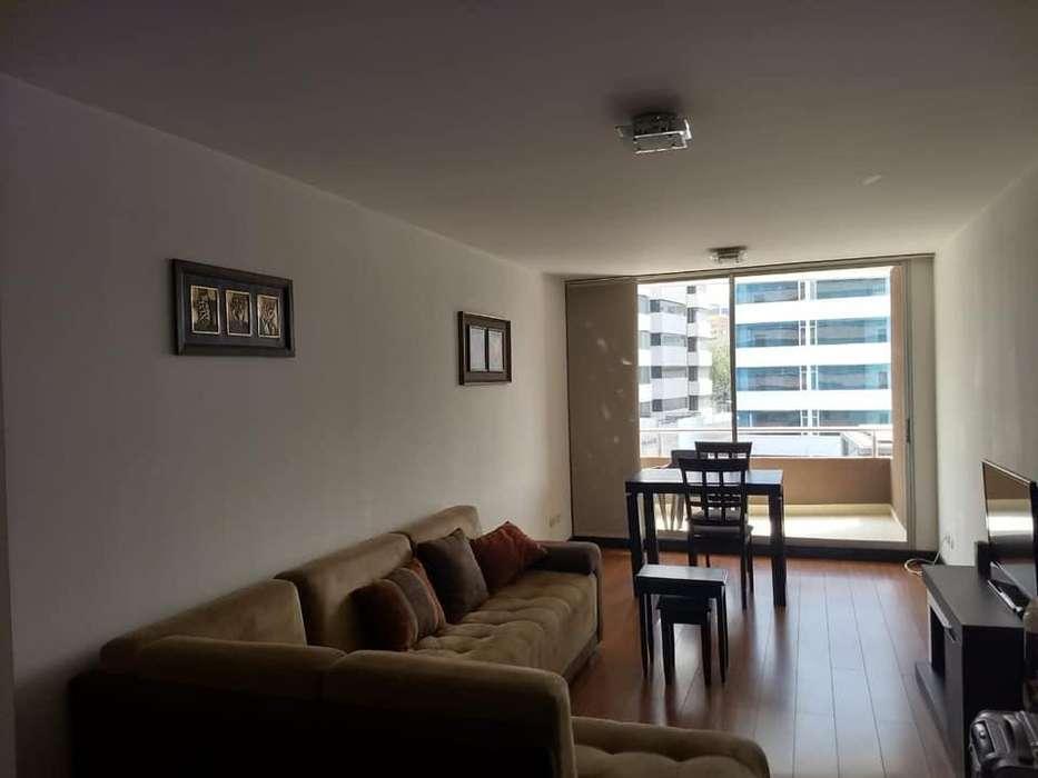 Alquiler , Whymper, suite amoblada 550