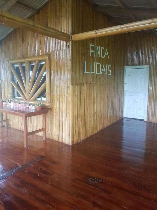 Venta de Linda Finca
