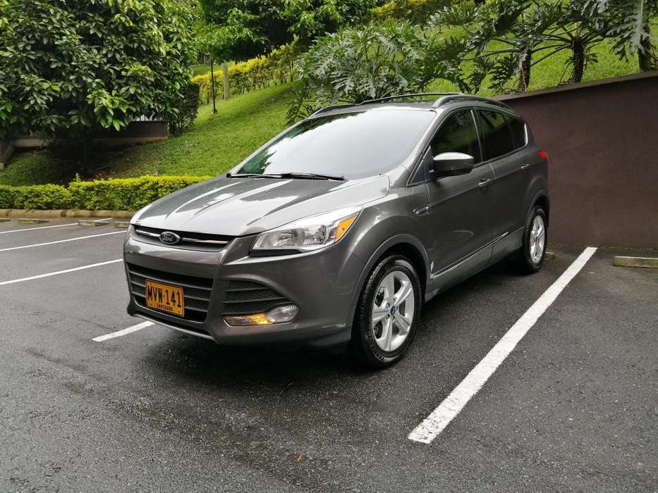 <strong>ford</strong> Escape 2013 - 62000 km