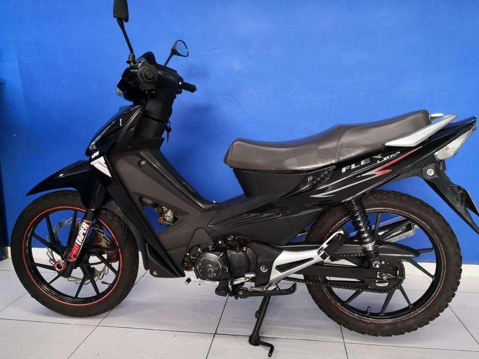 AKT FLEX 125 2012